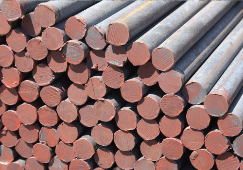 Mild Steel Shafts